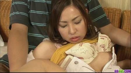Chi Inamori ใช้หนี้พนันบอลให้ผัว