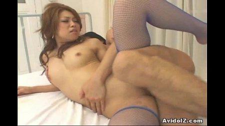 Nozomi Uehara เย่อกับผัวมาเฟีย