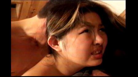 สาวไทยดูหน้าก็รู้ว่าเสียวรูหีมากๆ