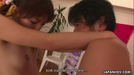 หนังโป๊ญี่ปุ่นล่อกันสุดแซ่บเล่นท่าสารพัด