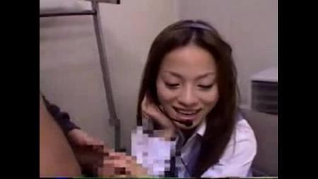 คลิปหลุดพนักงานรับโทรศัพท์xxxกับผัวระหว่างทำงาน