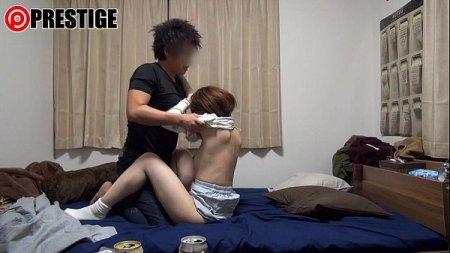 สาวสุดสวยไปเที่ยวหาแฟนหนุ่ม ที่ห้องนอน โดนจับเย็ดหี