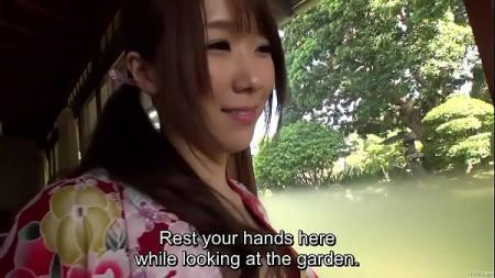 เปิดหม้อสาวญี่ปุ่นล่อเต็มๆเดี๋ยวจะหาว่าไปเที่ยวไม่ถึงญี่ปุ่น