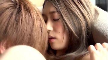 พาสาวลูกครึ่งญ๊่ปุ่นมาเย็ดที่คอนโด เปิดม่านเย็ดหีนี่แหละตื่นเต้นดี