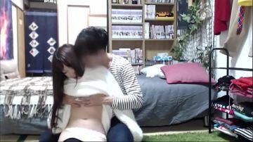 มาดูหนังโป้ญี่ปุ่นเรื่องนี้กันสำหรับคนที่ชอบพาแฟนมาxxxกันที่บ้านแอบถ่ายคลิปไว้แบบในเรื่องนี้หรือป่าว
