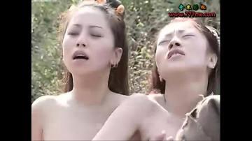 หนังโป๊จีนกำลังภายในหนุ่มอ้วนสำเร็จเซ็กส์ยุทธจนมีสาวมาติดพันหลายคนบางทีก็xxx2คนรวดเลย