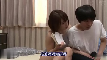 หนังโป๊ญี่ปุ่นพี่สาวชวนอาบน้ำด้วย แก้ผ้าจนเห็นหีเนียนขาวมาก