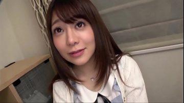 หนังโป๊ญี่ปุ่นหีสาวเนียนมากขาวอวบจริงๆ   โอววว มันได้อารมณ์สุด