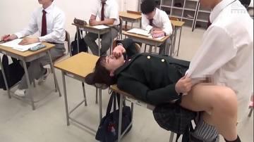 หนังโป๊โรงเรียนสอนเสียวที่ญี่ปุ่น ทั้งชายหญิงเรียนรู้เรื่องเสียวกันอย่างไ่ม่อาย